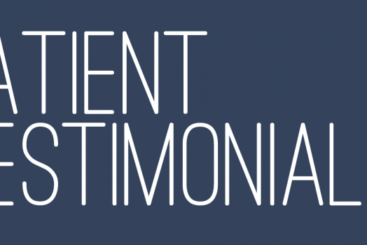 Patient Testimonial: Invisalign Fixes an Overbite