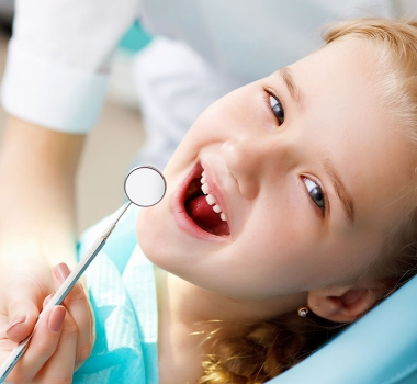 Invisalign Can Help Straighten Your Kid's Teeth