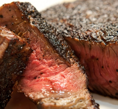 Can Red Meat Help Your Teeth?