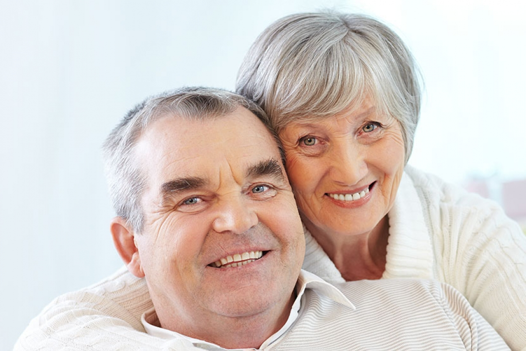 Improve Your Quality of Life with Dental Implants