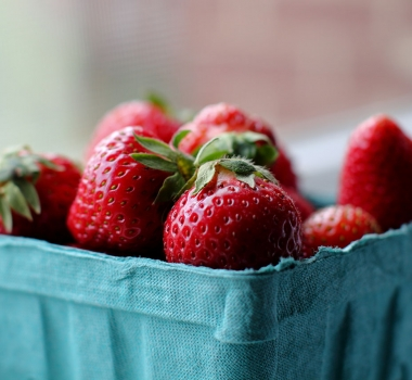 Eat These 4 Foods for Whiter Teeth